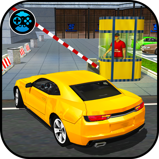 Advance Street Car Parking 3D: City Cab PRO Driver  (Unlimited money,Mod) for Android 1.0.7