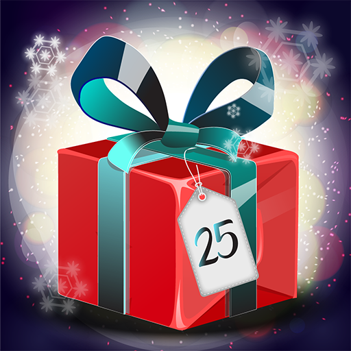 Advent Calendar 2020: 25 Days of Christmas Gifts  (Unlimited money,Mod) for Android 6.0.7