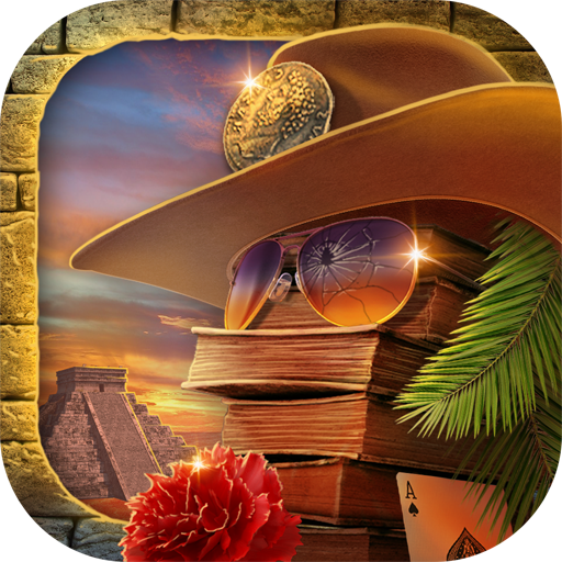 Adventure Hidden Object Game – Secret Quest  (Unlimited money,Mod) for Android 2.8