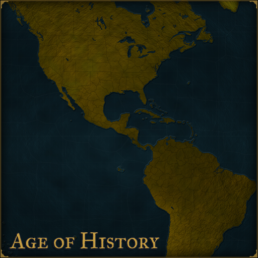 Age of History Americas Lite  (Unlimited money,Mod) for Android 1.1526