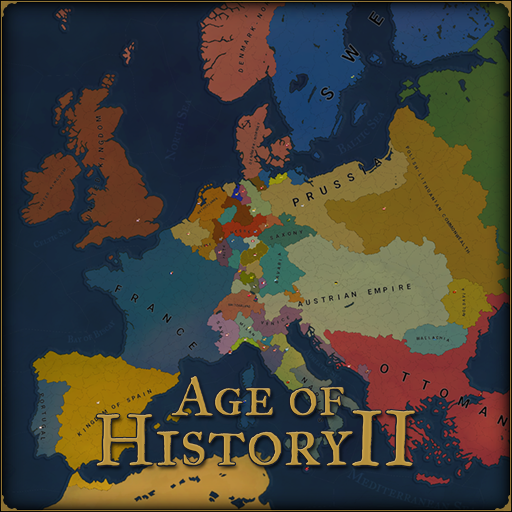 Age of History II Europe – Lite  (Unlimited money,Mod) for Android 1.05481_EU_LITE