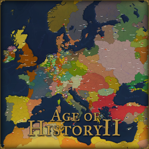 Age of History II – Lite  (Unlimited money,Mod) for Android 1.059124_LITE