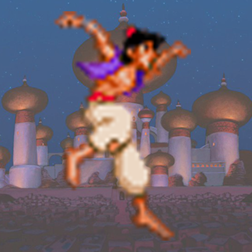 Aladdin Prince Adventures  (Unlimited money,Mod) for Android 3.4