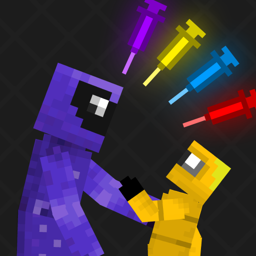 Alien Stick Playground: Human Ragdoll  1.1.8 (Unlimited money,Mod) for Android