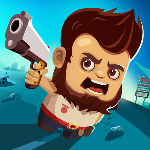 Aliens Drive Me Crazy  (Unlimited money,Mod) for Android 3.1.0