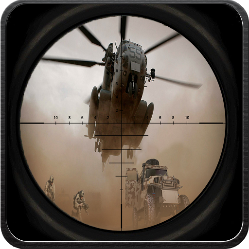 Amazing Sniper 3D FPS – Advance War Shooting Game  (Unlimited money,Mod) for Android 2