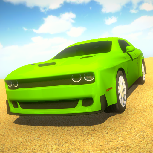 American Car Driving Simulator 2020  (Unlimited money,Mod) for Android 1.2.3.6