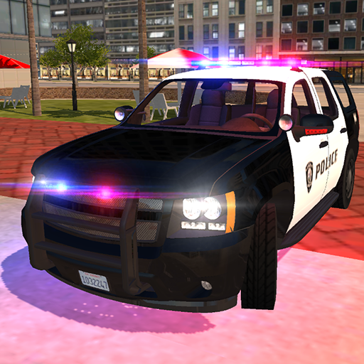 American Police Suv Driving: Car Games 2020  (Unlimited money,Mod) for Android 1.2