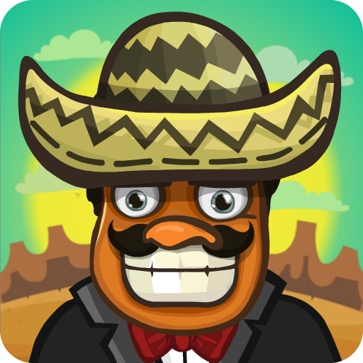 Amigo Pancho  1.38.1 (Unlimited money,Mod) for Android