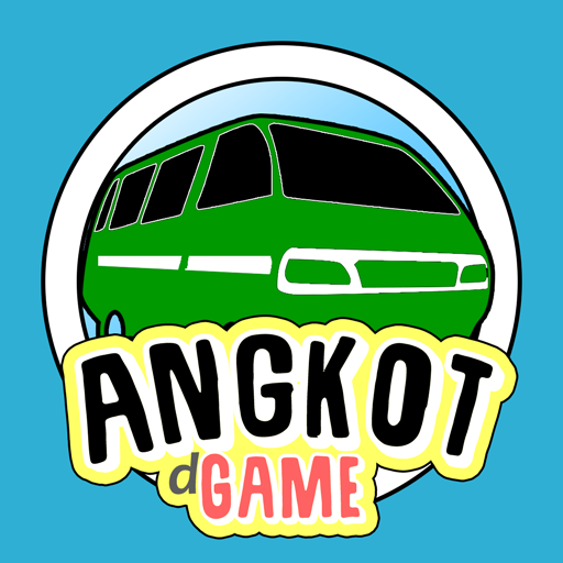 Angkot d Game  (Unlimited money,Mod) for Android 2.0.4