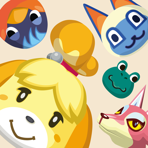Animal Crossing: Pocket Camp  (Unlimited money,Mod) for Android 4.0.1