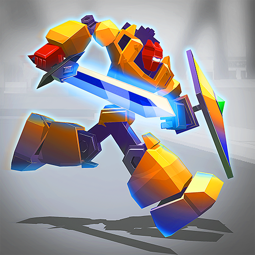 Armored Squad: Mechs vs Robots   (Unlimited money,Mod) for Android (Unlimited money,Mod) for Android