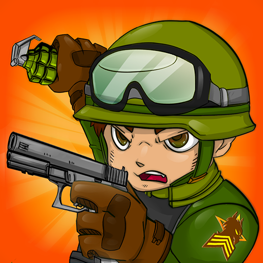 Army of Soldiers : Worlds War  (Unlimited money,Mod) for Android 18