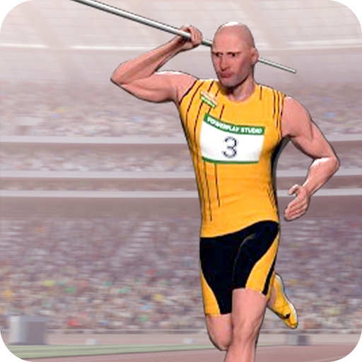 Athletics Mania: Track & Field Summer Sports Game  (Unlimited money,Mod) for Android 2.3