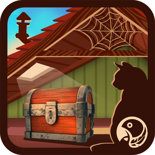 Attic Mystery – Country House Secrets  (Unlimited money,Mod) for Android 3.07