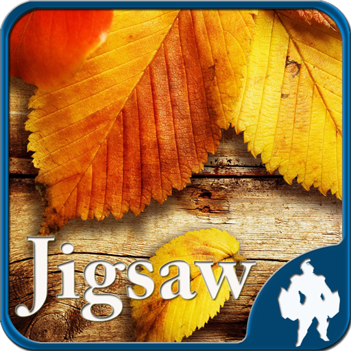 Autumn Jigsaw Puzzles  (Unlimited money,Mod) for Android 1.9.17