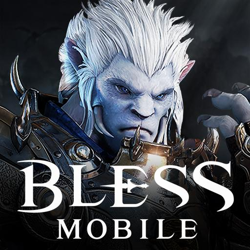 BLESS MOBILE  (Unlimited money,Mod) for Android 1.200.243959