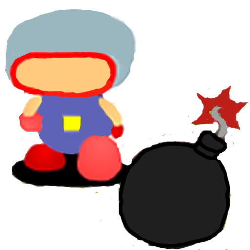 BOMBER BAD  (Unlimited money,Mod) for Android 2.0.1