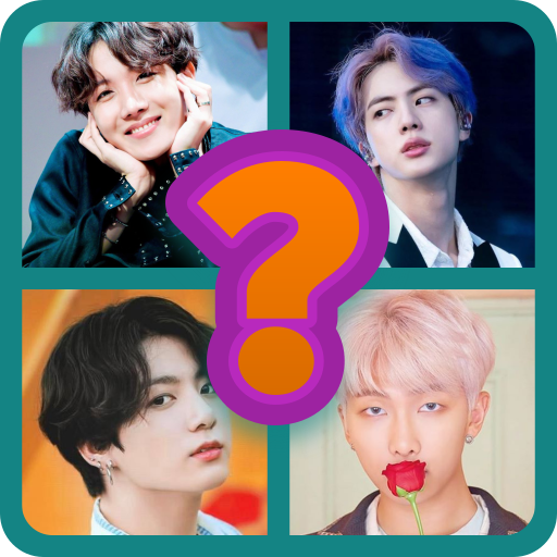 BTS ARMY – word quiz game 2020  (Unlimited money,Mod) for Android 8.16.3z