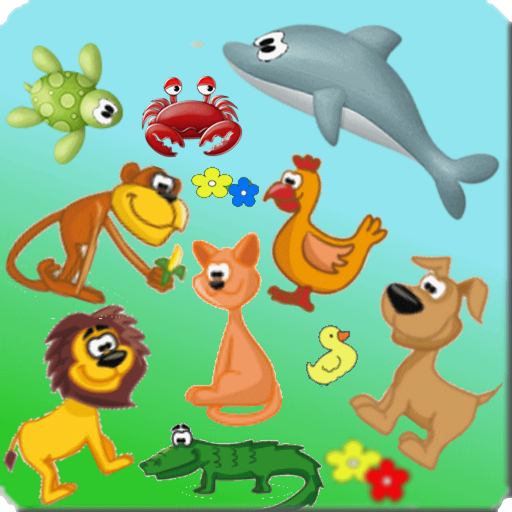 Baby Animal Sounds  (Unlimited money,Mod) for Android 1.9.7