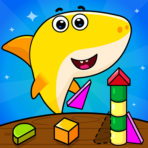 Baby Games for 2, 3, 4 Year Old Toddlers  1.5 (Unlimited money,Mod) for Android