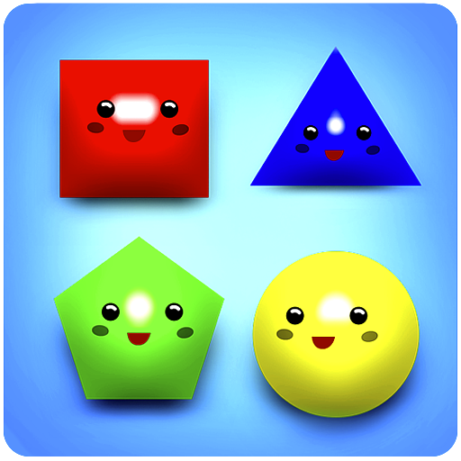 Baby Learning Shapes for Kids  (Unlimited money,Mod) for Android 2.9.90