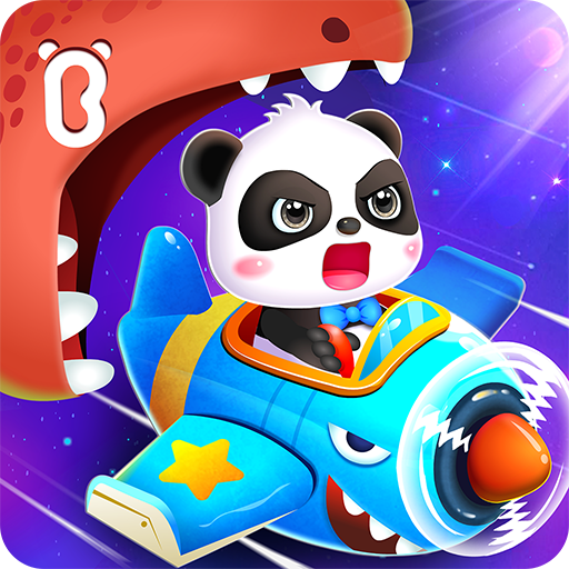 Baby Panda's Airplane  (Unlimited money,Mod) for Android 8.48.00.01