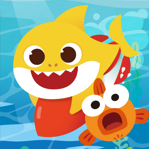 Baby Shark FLY  (Unlimited money,Mod) for Android 2.2
