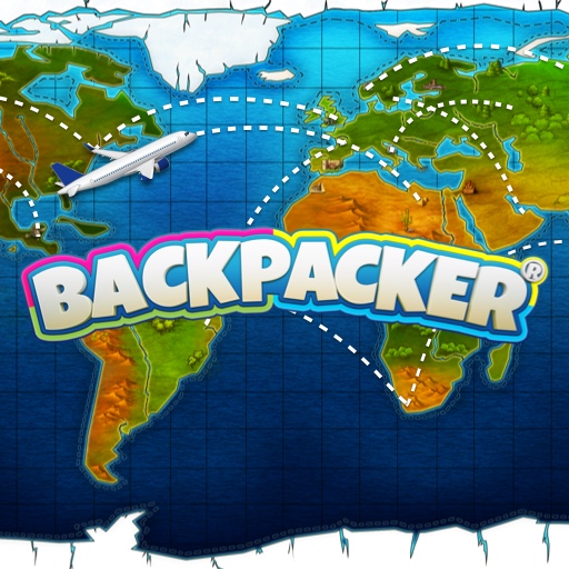 Backpacker™  1.8.8 (Unlimited money,Mod) for Android