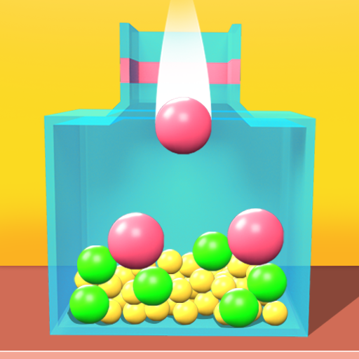Ball Fit Puzzle  (Unlimited money,Mod) for Android 2.6.1