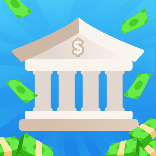 Bank Job 3D  (Unlimited money,Mod) for Android 0.1.8