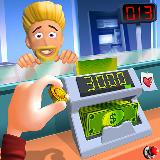 Banker !  (Unlimited money,Mod) for Android 1.1.6