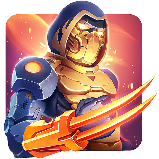Battle Arena: Co-op Battles Online with PvP & PvE  (Unlimited money,Mod) for Android 5.2.6469