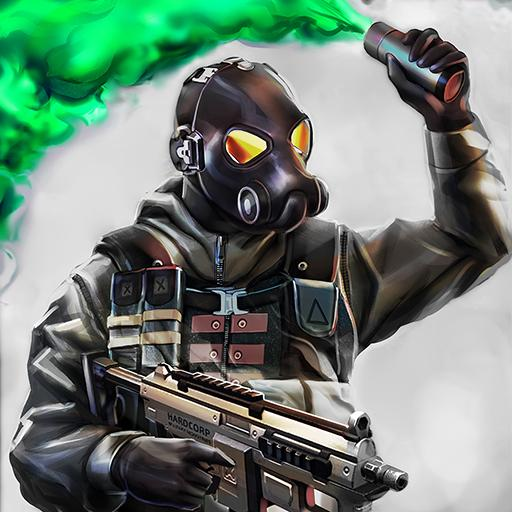 Battle Forces – FPS, online game  (Unlimited money,Mod) for Android 0.9.25