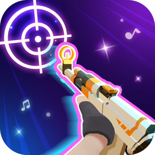 Beat Shooter – Gunshots Rhythm Game  (Unlimited money,Mod) for Android 1.2.9