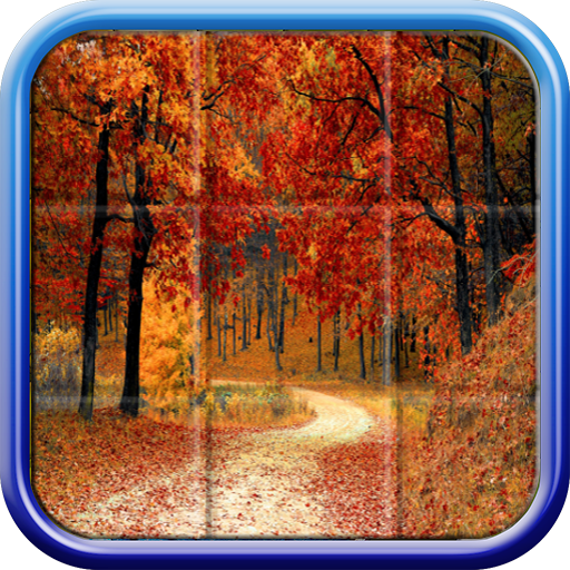 Beautiful puzzles  (Unlimited money,Mod) for Android 2.8