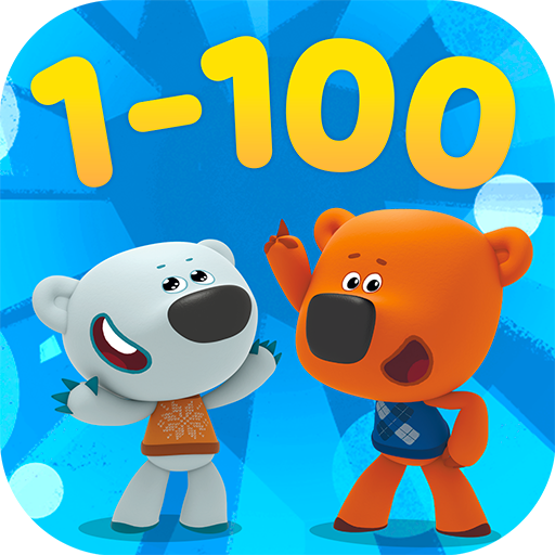Bebebears: 123 Numbers game for toddlers!  (Unlimited money,Mod) for Android 1.2.0