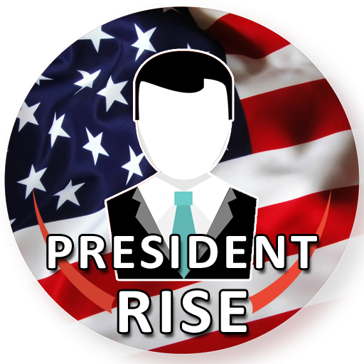 Become President.  (Unlimited money,Mod) for Android 1.03