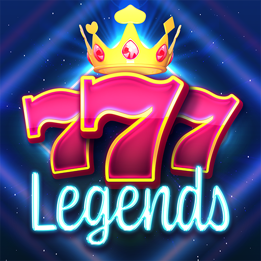 Best Casino Legends: 777 Free Vegas Slots Game  (Unlimited money,Mod) for Android 1.90.6.04