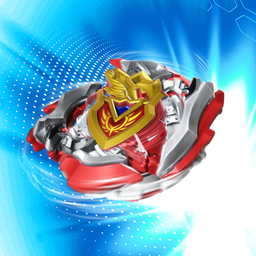 Beyblade Burst Rivals  (Unlimited money,Mod) for Android 3.0.3