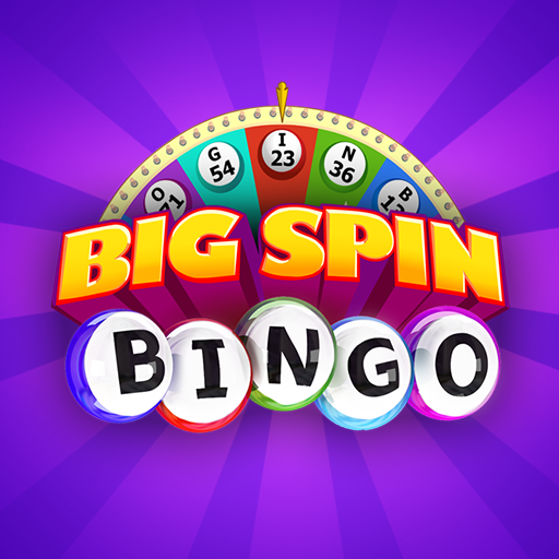Big Spin Bingo | Play the Best Free Bingo Game!  (Unlimited money,Mod) for Android 4.6.0