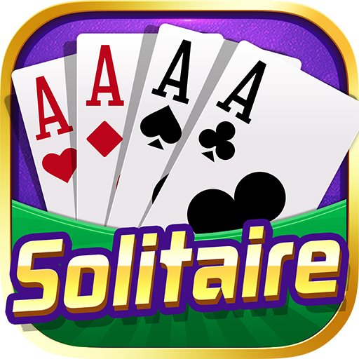 Big Win Solitaire  (Unlimited money,Mod) for Android 1.0.8