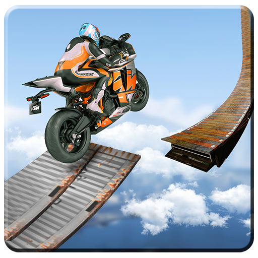 Bike Impossible Tracks Race: 3D Motorcycle Stunts  3.0.9 (Unlimited money,Mod) for Android