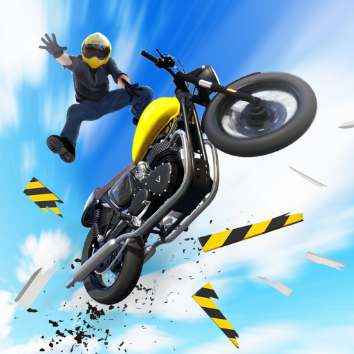 Bike Jump 1.3.2 (Unlimited money,Mod) for Android