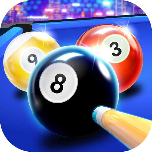 Billiards 8 ball  (Unlimited money,Mod) for Android 0.9