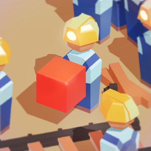 Billion Builders  (Unlimited money,Mod) for Android 2.8.15