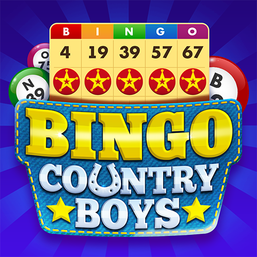 Bingo Country Boys: Best Free Bingo Games  (Unlimited money,Mod) for Android 1.0.980