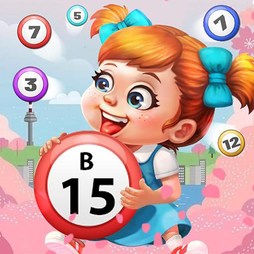 Bingo ジャーニー  (Unlimited money,Mod) for Android 1.0.7