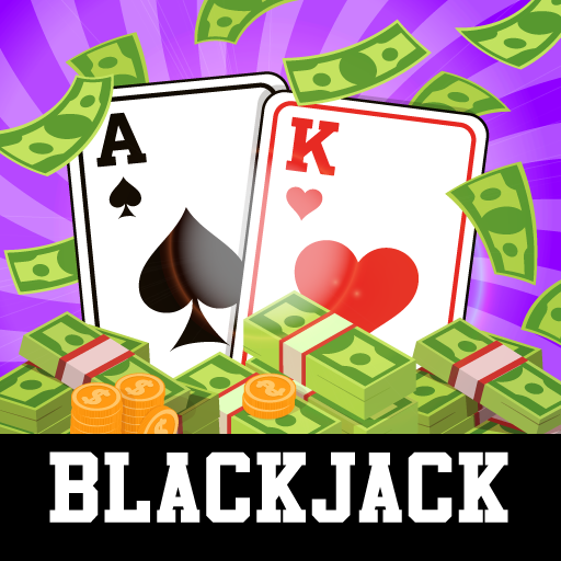 Blackjack 21 Giveaways: Free gift, Poker Card Game  (Unlimited money,Mod) for Android  1.608