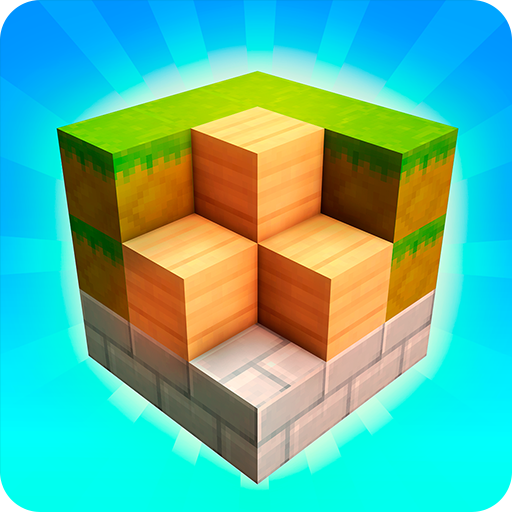Block Craft 3D Building Simulator Games For Free  2.13.9 (Unlimited money,Mod) for Android
